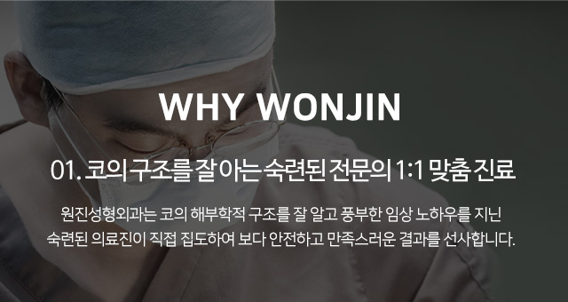 why wonjin